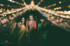 Cinematic Wedding