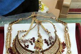 Terracotta Jewelry - Pink Diva