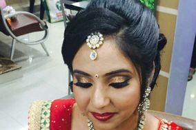 Makeup Studio by Malar