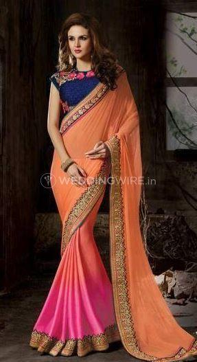 Gorgeous saree