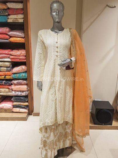Designer suit from Choice, Ludhiana | Photo 3