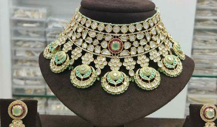 Kara Diamonds, Chandigarh