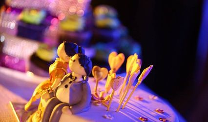 The Torte Love