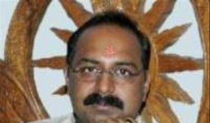 Yogmaya Jyotish Kendra, Janakpuri