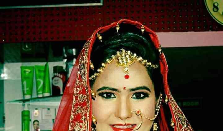 Balaji Beauty Clinic Spa & Salon