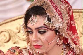 Bridal Station Makeup artist