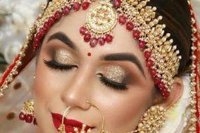 Blend by Liya Freelance Makeup Artist