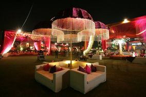 Culture Caterers & Wedding Planners, Nangloi