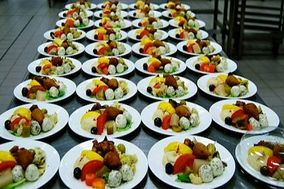 Chef Yash Kadia Catering Services