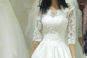 E & E Bridal Dresses And Accessories