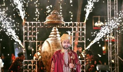 Arjun Event