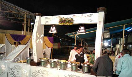 Shivani Caterers & Decorators
