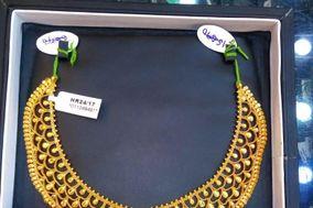 Sandeep Jewellers, Gangtok