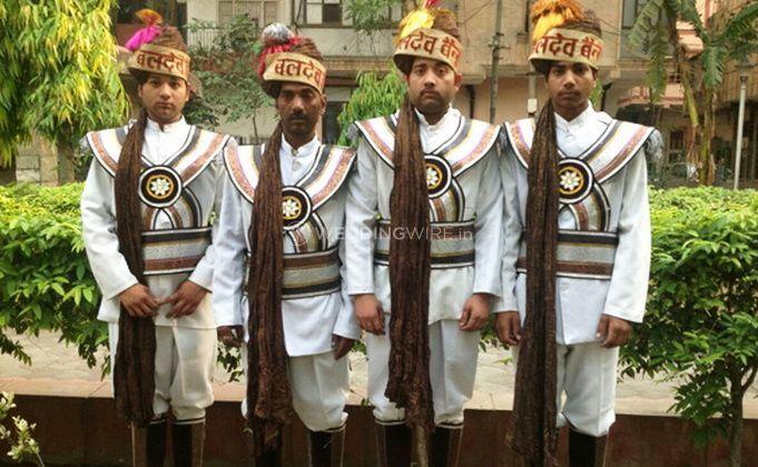 Baldev band