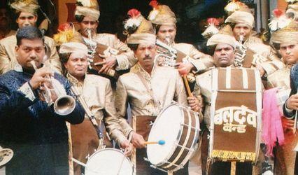 KRS Saxophone & Nadaswaram Group