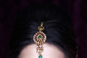 Glamup by Sonali, Vile Parle East