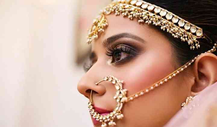 Amanat Gill - Makeup Artist