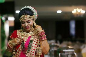 Makeovers by Jyoti Bhansali