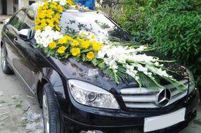 Black Taxi India
