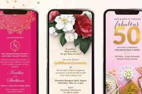 Nimantran Digital Invites