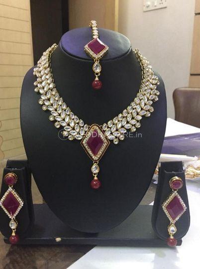 Harsan Jewellers