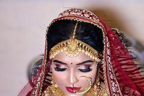 Makeup by Disha, Bangalore