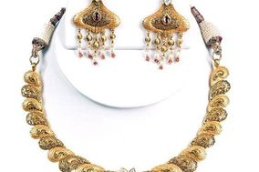 Gujranwala Jewellers, Chandigarh