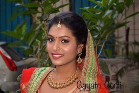 Makeup By Gayatri Gorti