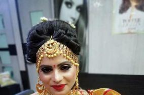 Royal Reflections Unisex Salon, Academy and Makeup Studio