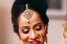 Glamup By Miss Patil
