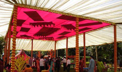 Sudhanshu Tent House