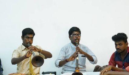 Ashok Music Group 1