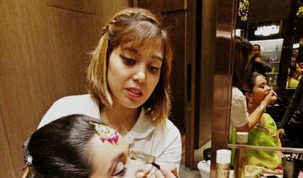Mareela Bridal Makeup & Hair Styling