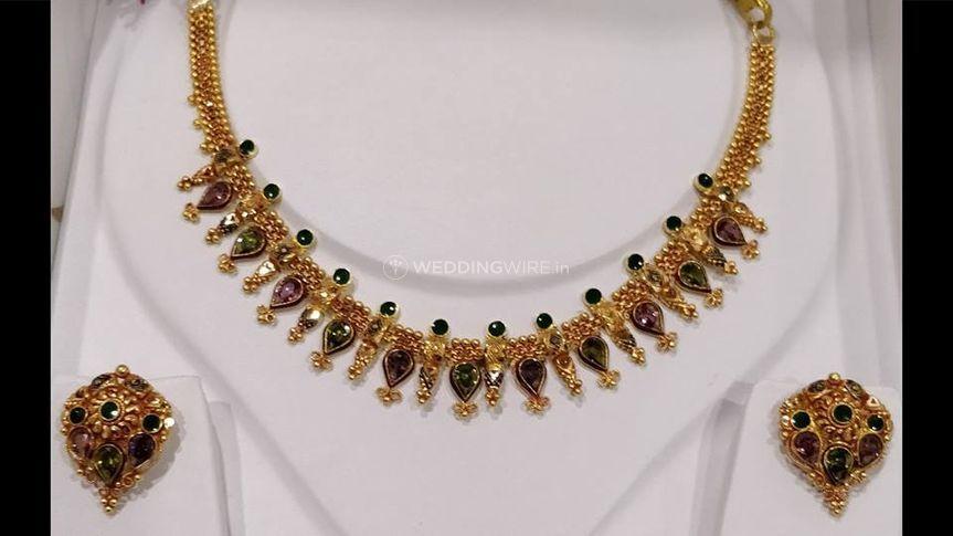 Gagan Jewellers