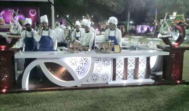 Krishna Caterers