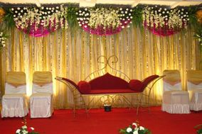 Gundu Decoration