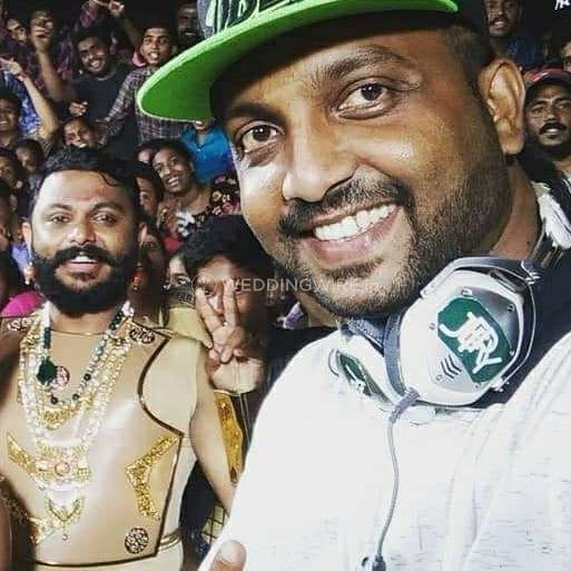 DJ Jefry Netto