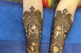 Mehndi Maker By Shital Soni