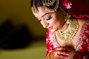 Makeup By Kavlin K Ahuja