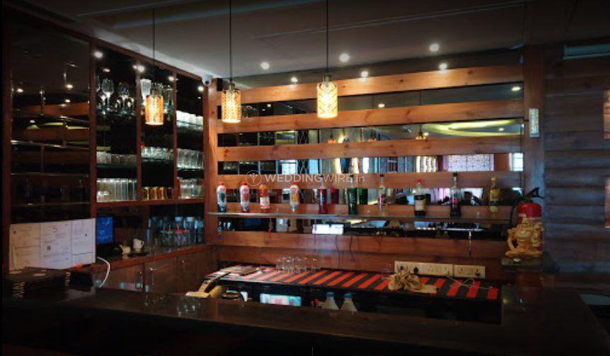 Red Chilli Kitchen, Bar & Lounge