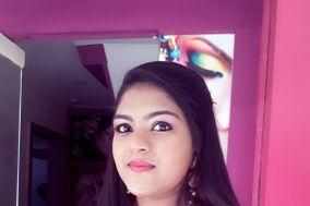 Magnolia Beauty Parlour, Thrissur