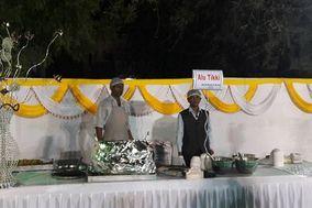 The Narayan Caterers