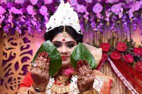 Makeover by Sharmi
