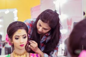 Nandita Roy Makeup Studio & Academy