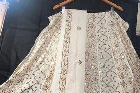 Chikankari Haute Couture, Surat
