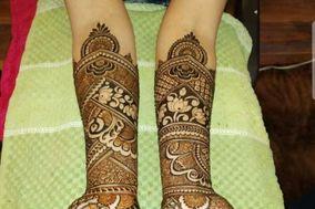 Vinod Mehandi Artists, Sector 78 Greater Noida