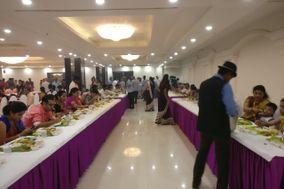 Ramani Wedding Caterers