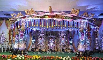 Srindhi Event Management Services 1