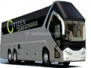 Citizen Tours and Travels