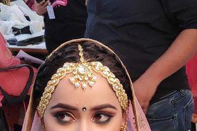 Blush Rush by Vasudha